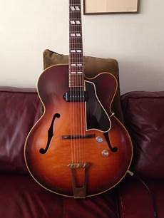gibson es 350 wiring diagram 1948 gibson es 350 sunburst gt guitars archtop electric acoustic laurence wexer ltd