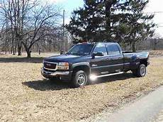 repair anti lock braking 2003 gmc sierra 3500 windshield wipe control find used 2003 gmc sierra 3500 slt crew cab pickup 4 door 6 6l 4x4 in hamburg pennsylvania