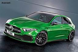 Too Much Of A Good Thing Mercedes AMG A45 Will Be The