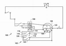 washing machine mechanical timer wiring diagram patent us8022657 washing machine wiring to reduce mechanical timer contact welding