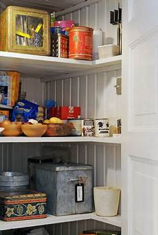 Kitchen Organization Meaning by Wainscotting Panelling For Pantry Walls Gives That