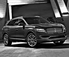 2019 lincoln mkz 2019 lincoln mkx redesign black label us suv reviews