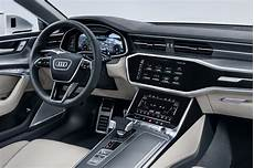 Audi A7 Innenraum - new audi a7 sportback revealed pictures auto express
