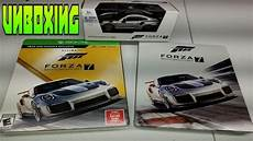 forza motorsport 7 ultimate edition forza motorsport 7 ultimate edition unboxing diecast