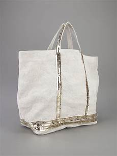 lyst bruno le cabas tote in white