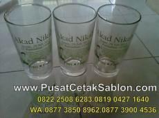 Jasa Sablon Tas Furing jasa sablon undangan gelas di bekasi pusat cetak sablon