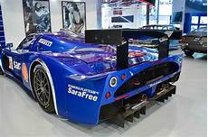 1 Of 11 Maserati Mc12 Gt1 For Sale At 10 000 000 In The
