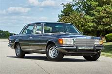 how to work on cars 1977 mercedes benz w123 transmission control car catcher brock yates approved mercedes 6 9 news classic motorsports