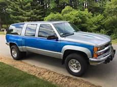 small engine maintenance and repair 1994 chevrolet suburban 2500 parental controls 1994 suburban custom 2500 3500 6 5 turbo diesel 4x4 1 owner 99k dually only 1 for sale photos