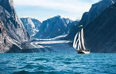 greenland sailing holiday experience east greenland in 7 days