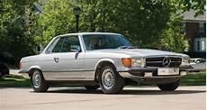 1980 mercedes slc 450 slc classic driver market