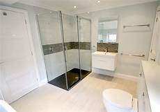 Bedroom To Bathroom Conversion In Kingston Upon Thames