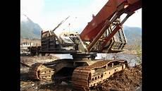 logging equipment youtube