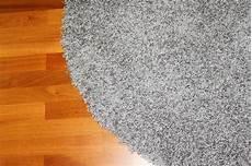 teppich rund 160 rund teppich 160 cm fancy grau trendcarpet de