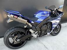 Motos D Occasion Challenge One Agen Yamaha R1 Serie Gmt