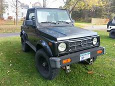 how cars run 1992 suzuki samurai head up display find used suzuki samurai 4x4 1992 efi close to rust free in horseheads new york united states