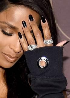 ciara jewelry looks stylebistro