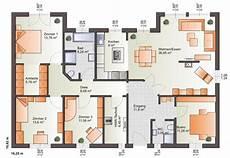 Extrem Cooler Grundriss F 252 R Einen Bungalow B 228 Renhaus