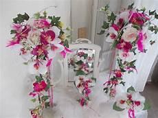 decoration pour fleur bouquet artificiel fleuriste bulldo