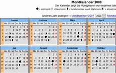 kalender mit mondphasen cjta net