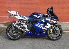 Car Evolution Suzuki Gsxr750 Srad