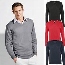 herren v ausschnitt strick pullover beverstore