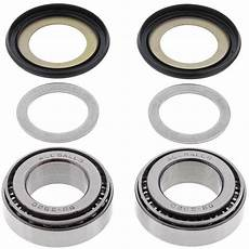 Kit Roulements Colonne Direction All Balls Honda 125 250