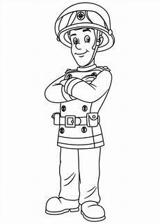 Ausmalbilder Feuerwehrmann Sam Elvis N De 38 Ausmalbilder Feuerwehrmann Sam