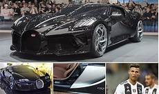 cristiano ronaldo buys world s most expensive car a 163 9