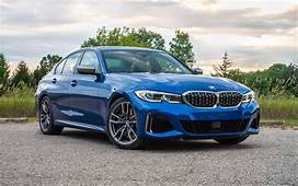 2020 BMW 3 Series Reviews News Pictures And Video