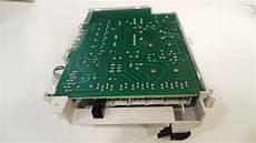 leistungselektronik f 252 r miele waschmaschine w 830 el 110