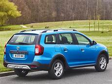 Dacia Logan Mcv Stepway 2018 Picture 38 Of 79