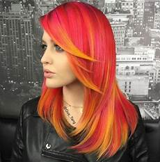 Rote Haare Frisuren - 20 cool styles with bright hair color updated for 2019