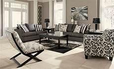 furniture livingroom levon charcoal living room set from 73403