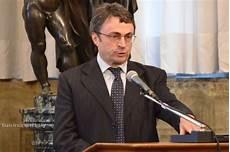 segretario generale presidenza consiglio dei ministri attualit 224 luigi fiorentino nominato vice segretario alla