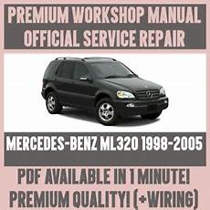 free service manuals online 2005 mercedes benz s class seat position control workshop manual service repair guide for mercedes benz ml320 1998 2005 wiring ebay