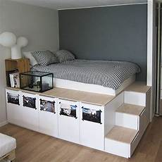 Apartment Small Bedroom Storage Ideas by Underbed Storage Solutions For Small Spaces Diy Projects
