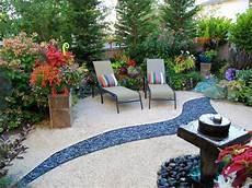 My Oasis Garden Design
