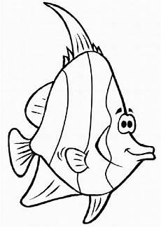 ausmalbilder fische 30 ausmalbilder tiere