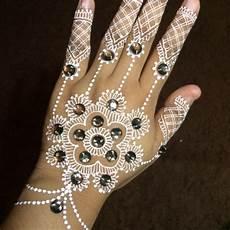 Gambar Henna Gold
