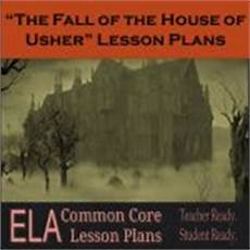 fall of the house of usher lesson plans quot the fall of the house of usher quot movie with lesson plan