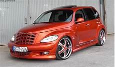 Chrysler Pt Cruiser Tuning Shop