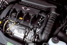 Mini Cooper S R56 1 6 Turbo 2006 Essai