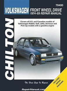 chilton car manuals free download 1986 volkswagen golf navigation system chilton volkswagen front wheel drive 1974 1989 repair manual