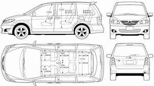 2006 Mazda MPV  Overview CarGurus