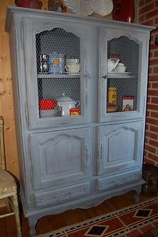 meuble garde manger bois garde manger vaisselier meubles