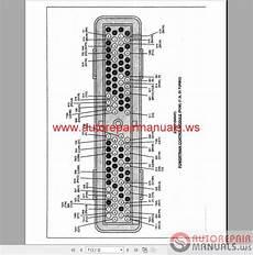 Auto Repair Manuals International 365 444 466 530