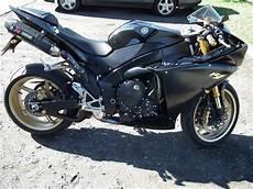 Yamaha R1 Rn22 2009 Rizoma Edition Akrapovic Zdjęcie Na