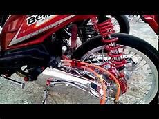 Modifikasi Motor Honda Beat by Modifikasi Motor Honda Beat