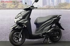 Yamaha Freego Modifikasi by Yamaha Freego Mendarat Di Bali Langsung Beber Keunggulan